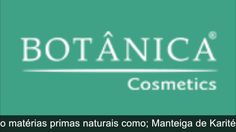 Botânica Cosmetics - Chic Mix