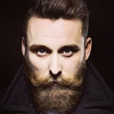 Cool 1000 Images About Beards On Pinterest Moustache The Beards And Short Hairstyles Gunalazisus