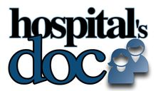 Logo software for the hospital's documents