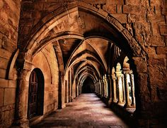 Vallbona de les monges (XXV) by Jose Luis Mieza Photography , via Flickr