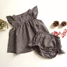 Humor Bear 2016 Fashion Summer Style DOT Baby Girl Clothes COTTON Clothing Set Baby Clothing - Kid Shop Global - Kids & Baby Shop Online - baby & kids clothing, toys for baby & kid Baby Girl Fashion, Fashion Kids, Fashion Clothes, Style Fashion, Latest Fashion, Fashion Trends, Style Clothes, Fashion Outfits, Fashion Usa