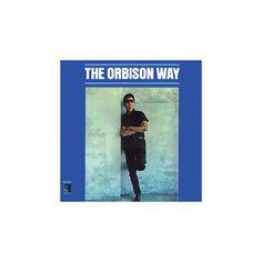Roy orbison - Orbison way (Vinyl)