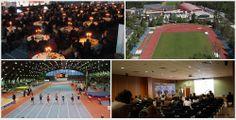 Ośrodek Przygotowań Olimpijskich Spała, #salekonferencyjne, #łódzkie http://www.konferencje.pl/artykuly/art,776,10-najwiekszych-obiektow-konferencyjnych-w-wojewodztwie-lodzkim.html