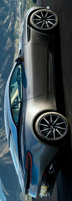 2016 Aston Martin DB11 Twin-Turbo GT by Levon