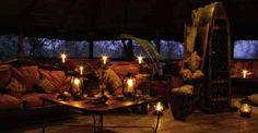 Where we'll stay the second and third nights - Kikoti Safari Camp