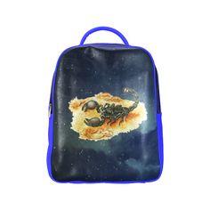 Scorpion Popular Backpack. FREE Shipping. FREE Returns. #lbackpacks #scorpio