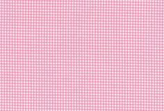 Baumwollstoff, Oeko-Tex Standard 100, rosa Vichy-Karo, Hersteller: Westfalenstoffe