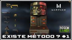 Warface -  Método para Pegar WARBOX ? Part1