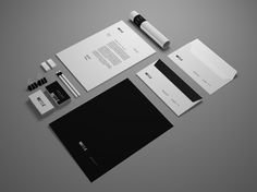 Carta intestata ○ Coordinati per aziende e studi