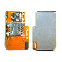Flex Lector Sim + Lector Micro Sd Motorola Motoluxe XT615