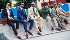 COMO LLEVAR ZAPATOS SIN CALCETINES / HOW TO GO SOCKLESS WITH STYLE