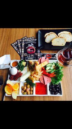 Kahvaltı pascucci