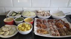 Gourmet recepten vlees, vegetarisch en bijgerechten Fondue, Pesto, Sausage, Chicken, Mushroom, Sausages, Buffalo Chicken, Hot Dog, Chinese Sausage