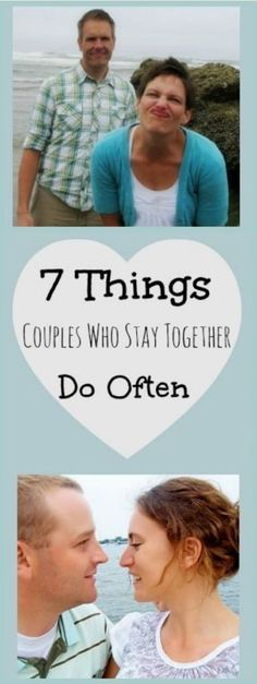 You know those couples who just seem to be doing everything right?  They navigate marriage with ease and make being a couple look so effortless. Don't be fooled; a ton of effort goes into making any relationship a great one. Want to make yours better? Read on as eBay shares seven things you can do every day to make your relationship go the distance.