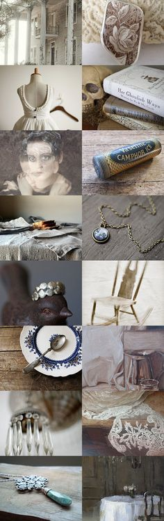 Haunted by Carice on Etsy--Pinned with TreasuryPin.com