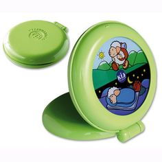 KID'Sleep Globetrotter A practical, battery operated travel model of the KID'Sleep to take wherever you go. We have 2 to give away (US only) Toddler Travel, Travel With Kids, Family Travel, Little Boy Fashion, Toddler Fashion, Classic Clocks, Dream Kids, For Elise, Kids Sleep