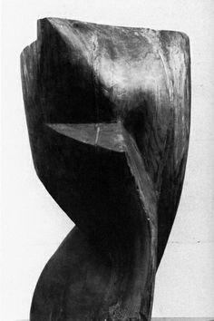 Raoul Hague 1955