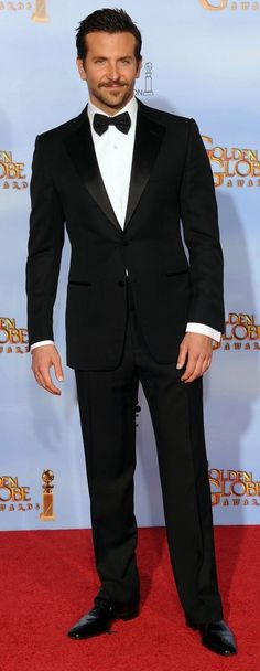 normally i don't drool over celebrities, but when I do, I make sure its Bradley Cooper