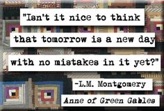 Inspirational Quotes: Anne of Green Gables.  Top Inspirational Quotes Quote Description Anne of Green Gables.