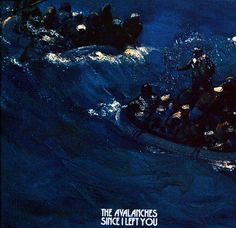 The Avalanches - Sine I Left You. Classic album on my stereo this second. Still waiting on that elusive second album. 12 years and counting Music Covers, Album Covers, Frontier Psychiatrist, Xl Recordings, Zone Telechargement, Pochette Album, Google Play Music, Great Albums, Music Albums