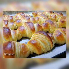 Croissant | Betty hobbi konyhája Croissant, Doughnut, Lime, Keto, Desserts, Food, Tailgate Desserts, Limes, Deserts