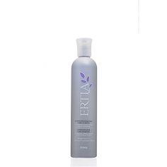 ERTIA COND.CABELOS MISTOS  Ideal para raiz oleosa e pontas secas. O Condicionador para cabelos Mistos hidrata o cabelo na medida certa, deixando os fios brilhantes, sedosos e, ao mesmo tempo, mais resistentes. Para melhores resultados, usar preferencialmente após uso do Shampoo cabelos Mistos.