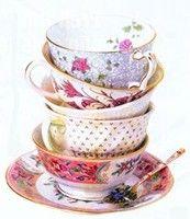 Teacup joy