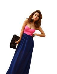 #Krazy Cocktail Party Evening Dress  party fashion #2dayslook #new style #partyforwomen  www.2dayslook.com