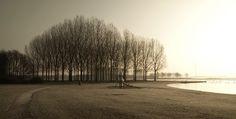 Ouderkerk aan de Amstel, The Netherlands by Stijn Out