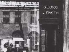 Georg Jensen Jewelry   This is one of my favorite books. Out of print at the moment.