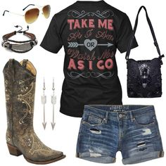 Lome me some country