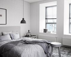 In my recent Interior Styling post on Bedside Tables I mentioned that I was also trying to decide on bedside lamps for the master bedroom. Dream Bedroom, Home Bedroom, Master Bedroom, Bedroom Decor, Modern Bedroom, Calm Bedroom, Design Bedroom, Bedside Lamp, Bedside Tables