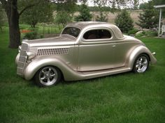 1935 Ford 3 Window Coupe..Brought to you by #house of #Insurance #EugeneOregon
