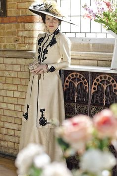 cora-my-love:  Cora Crawley