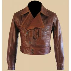 #aviatorleonardodicaprioleatherjacket, #HowardHughesFlightJacket, #mensfashion, #mensoutwear, #clothing, #flighting, #celebs, #fashion