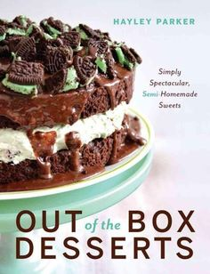 Effortless, no-fail baking is within reach! By starting with cake or brownie mixes, ready-made dough and crusts, and other make-it-simple shortcut ingredients, these recipes and more can be whipped up