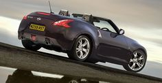 Nissan Convertible Car Buying Guide