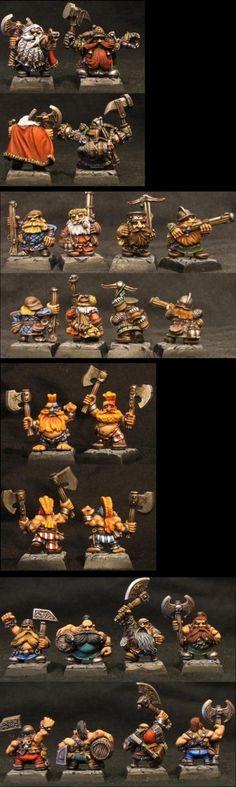Dwarfs Th