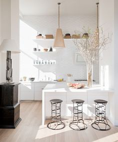 Home Decor Tips - Interior Design Trends - NYC Rooms