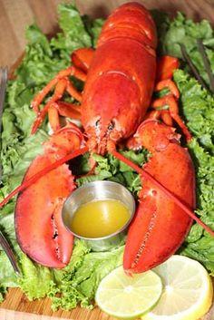 Order lobster tails online Lobster Meat, Lobster Tails, Shrimp, Foods, Food Food, Food Items