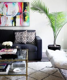 Texture, pattern, organic, metallic, vintage & modern | Adore Californian Edition