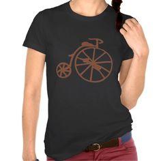 Retro Bike Shirt #Bike #Bicycle #Retro #Vintage #Shirt #Tshirt #Tee