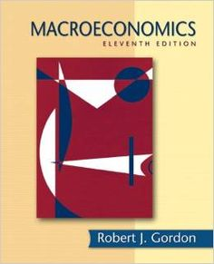 Solution manual for macroeconomics 4th edition by hubbard isbn test bank macroeconomics 11th edition by robert j gordon fandeluxe Choice Image