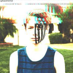 Fall Out Boy - American Beauty/American Psycho.