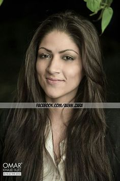 Zara's best friend Shehna, played by model, actress and host Mahra Bhatty.