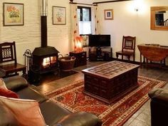Trenay Barns Cottage - #VacationHomes - $126 - #Hotels #UnitedKingdom #SaintNeot http://www.justigo.in/hotels/united-kingdom/saint-neot/trenay-barns-cottage_180966.html