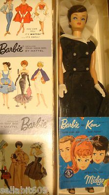 Would love this dressed box doll!