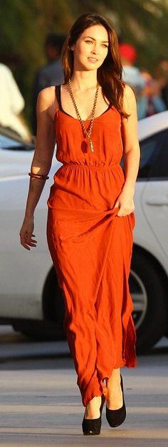 Megan Fox        #styles #fashion #celebrity