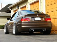 Repin this BMW e46 m3 then go to The best blog to eliminate spammers http://buildingabrandonline.com/tomhandy/the-best-blog-to-eliminate-spammers/