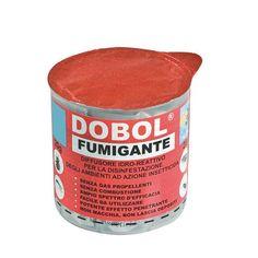 Check Out Our Awesome Product:  DOBOL  per €22,00 Disinfestazione>>>>>>Fumigante Insetticida